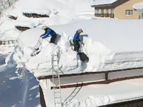 雪国から便利グッズを紹介するトピ