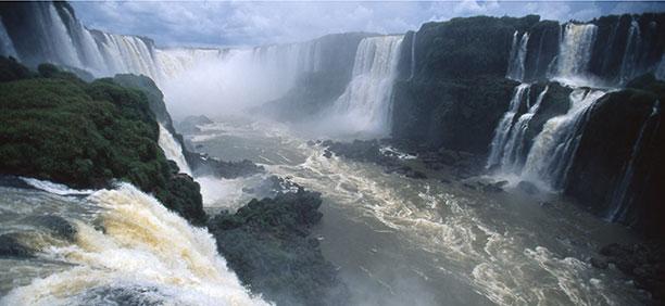 南米に行ったことある人!
