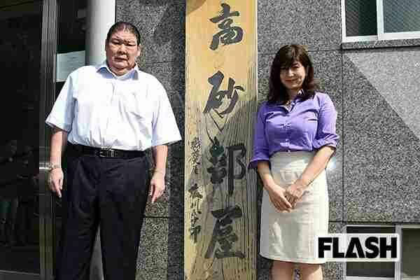 相撲部屋のおかみさんが語る驚愕の食料事情「1日10キロの米が必要」