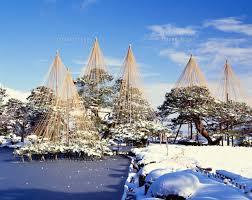 冬の金沢のおすすめ