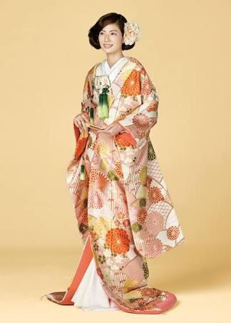いろいろな国の花嫁衣装が見たい!