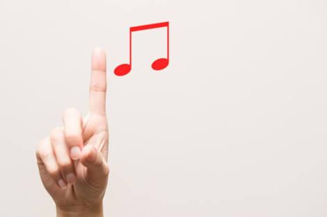 鼻歌風に曲のサビを書いて何歌ってるか誰かに当ててもらおう