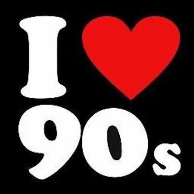 90年代を語ろう!