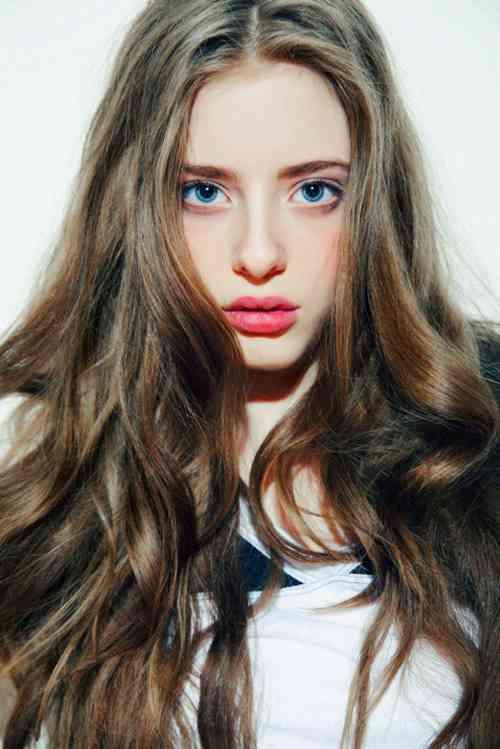 綺麗より可愛い顔が好きな人