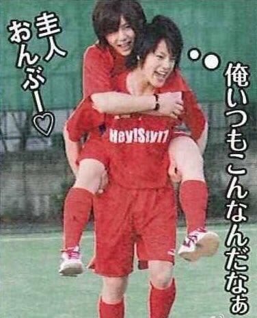Hey!Say!JUMPの山田涼介、