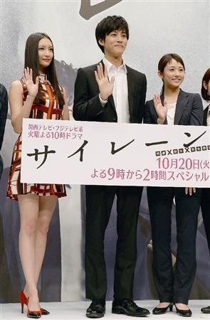 松坂桃李、女優同士の確執に言及「演技ではなく…」