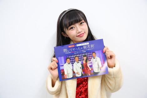 """NGT48・中井りかの""""新年アンチ対応""""に「爽快」「強い」「度胸ある」と反響"""