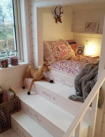 外国のような子供部屋がみたい!
