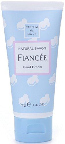 いい匂いのするハンドクリーム