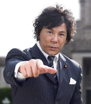 大仁田厚氏が出馬意向 4月の佐賀・神埼市長選