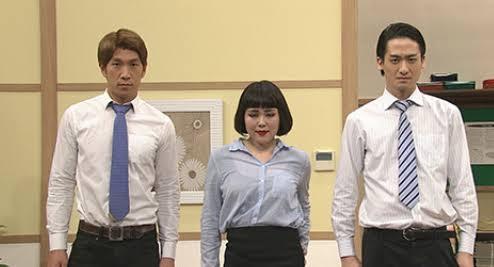 """安達祐実、ド緊張の""""with B""""ネタ披露"""