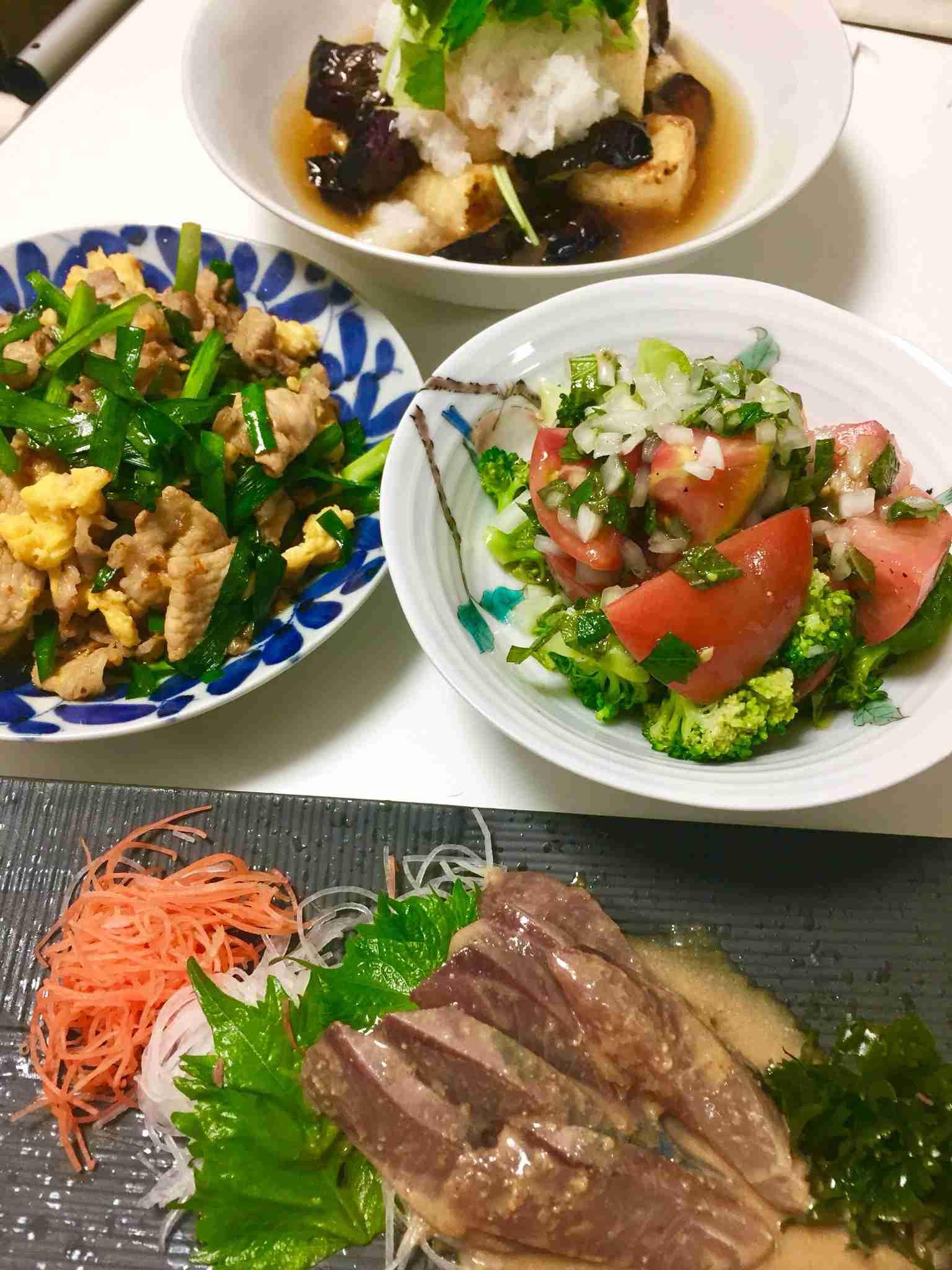 ガル民の手料理が見たい!part3