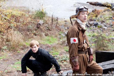 アメリカドラマや映画に出演した日本人俳優、女優