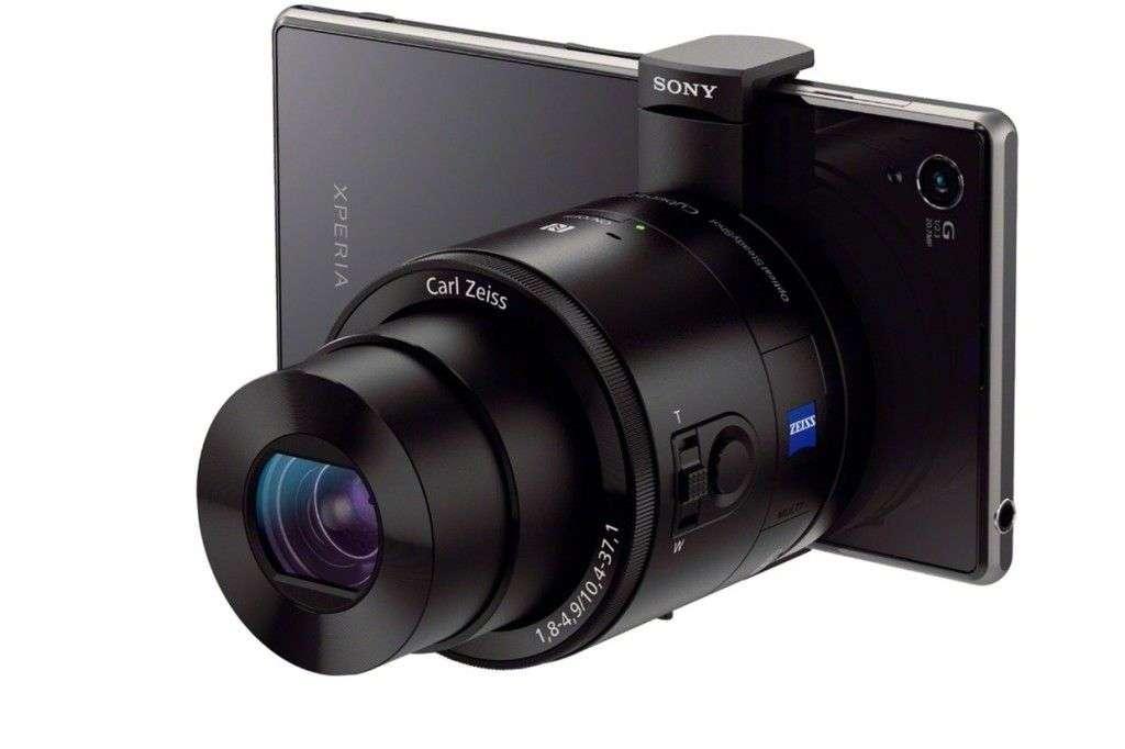 iPhoneにちょい足しで本格一眼カメラに変身『DxO One』が凄い