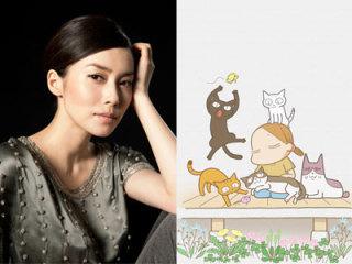 中谷美紀さんを語る。