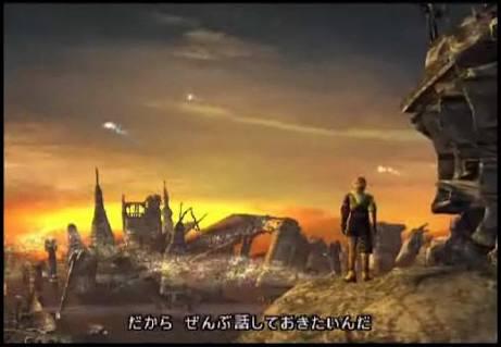 ファイナルファンタジーX/X-2好き集まれ!