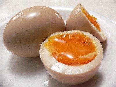 卵の黄身と白身どっちが好き?
