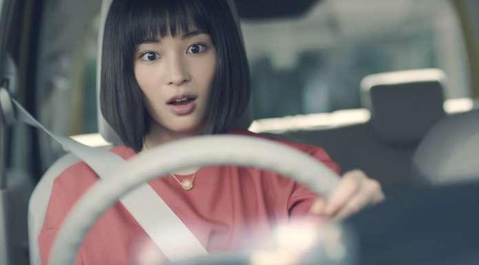 広瀬すずさん兄、酒気帯び運転容疑で逮捕 静岡県警、ながらスマホも