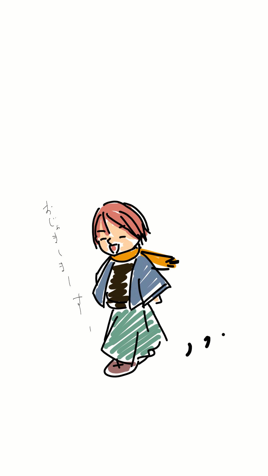 雑談するお絵描きトピ