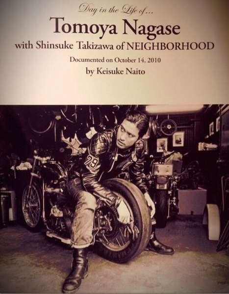 TOKIO・長瀬智也のプライベートInstagram流出!? 顔写真、ギター演奏動画も全体公開の自由ぶり