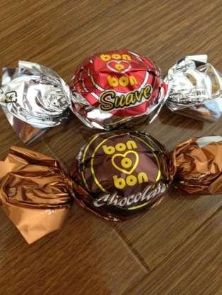 食べたことのある外国のお菓子にプラス