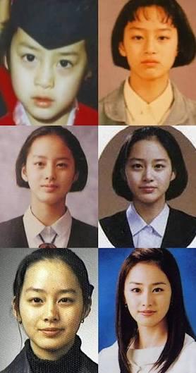 生まれ変わったらこの顔になりたいって画像を貼るトピ