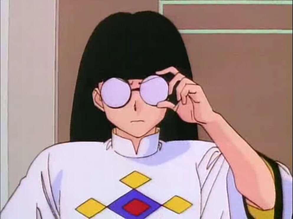 ド近眼な人、どんな眼鏡してますか?