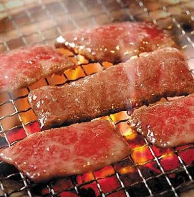 焼き肉の好きな部位は?