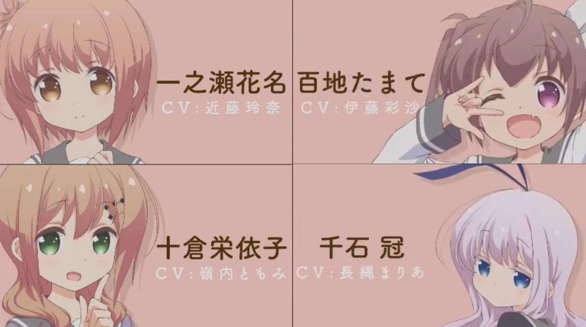キラキラネームの漫画アニメキャラクター