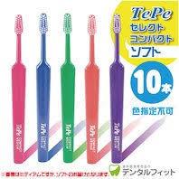 歯ブラシ何使ってますか?