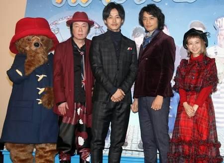 松坂桃李くん好きな人!
