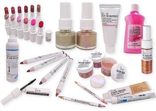高校生の頃、どこの化粧品使ってましたか?