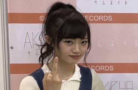 AKB48、新曲は岡田奈々が初センター「全力を尽くして頑張ります」