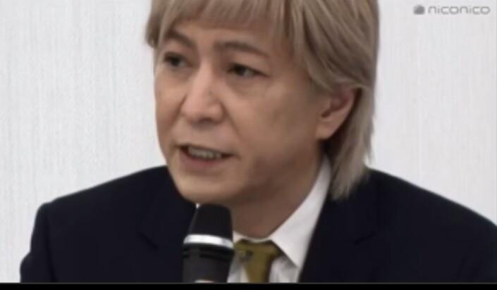 小室哲哉、引退を発表…不倫報道受けた会見で「僕なりのけじめ」