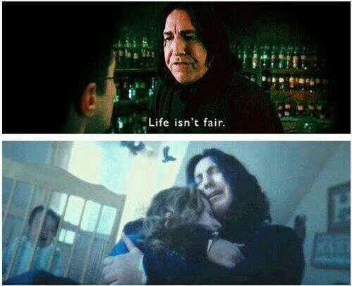 ハリー・ポッターシリーズで覚えているセリフ
