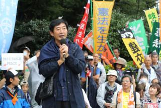 石田純一、大物男性俳優に迫られた過去
