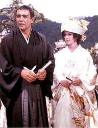 海外映画にでてくる変な日本
