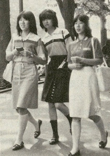80年代ファッションの画像を貼るトピ