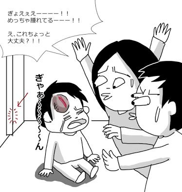 子供の怪我は親のせいですか?