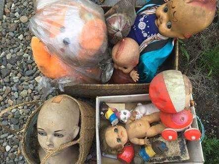 おもちゃの消毒どうしていますか?