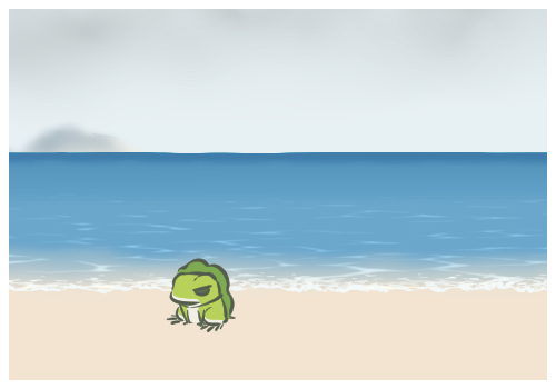 『旅かえる』ユーザーさん集合です!