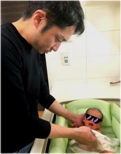 保田圭 長男の顔にスタンプの悩める思いを明かす「ご理解頂けたら嬉しい」