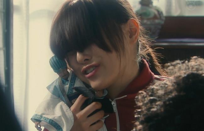 想定内の苦戦も評価高まる「海月姫」芳根京子の演技