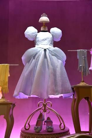 【ディズニープリンセス】誰の服が好きですか?