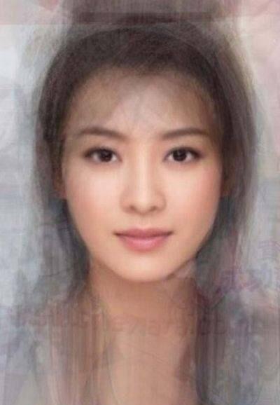 可愛い系より美人系の顔が好きな方