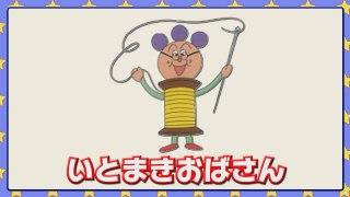 【ネタトピ】もし、アンパンマンを実写化するなら!
