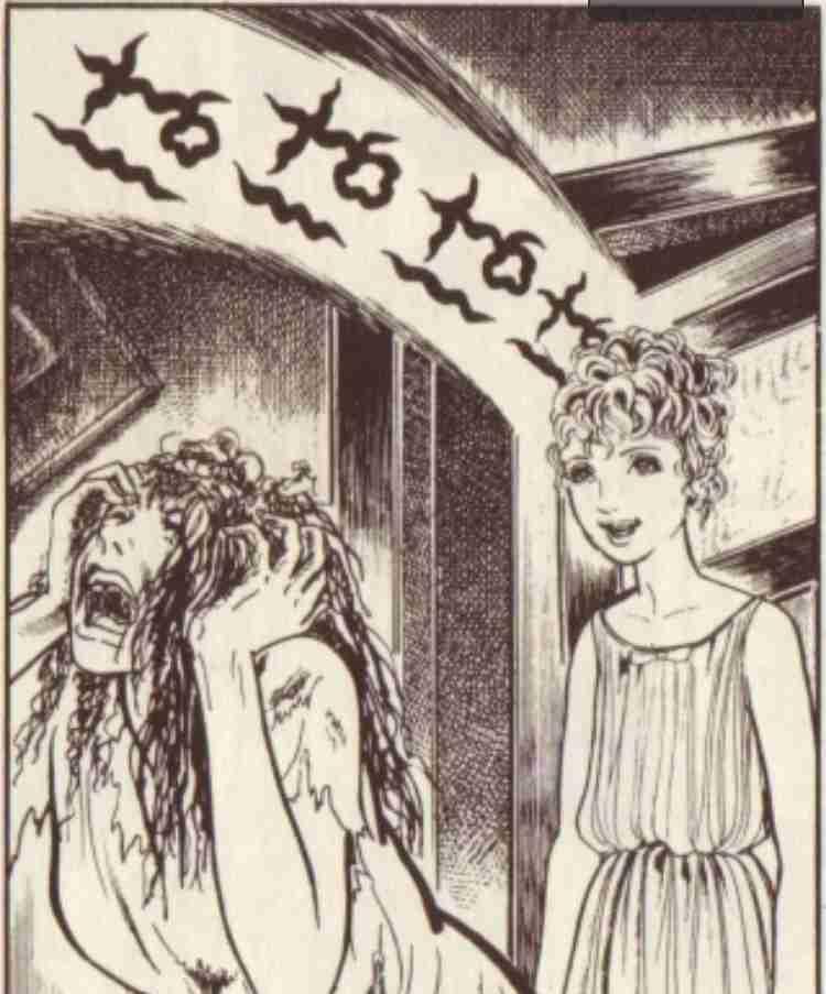 容姿がテーマの漫画