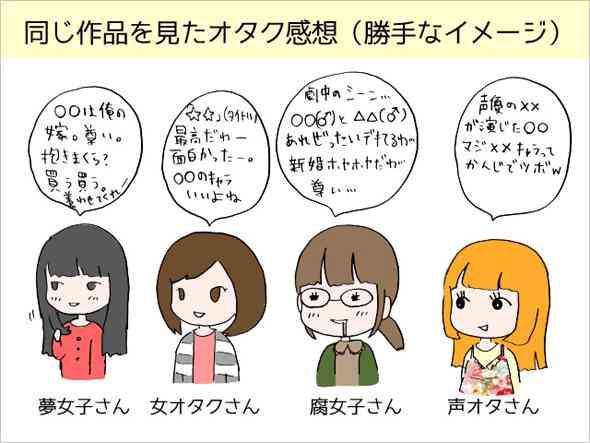 """「ねほりんぱほりん」""""腐女子""""回が名言連発"""