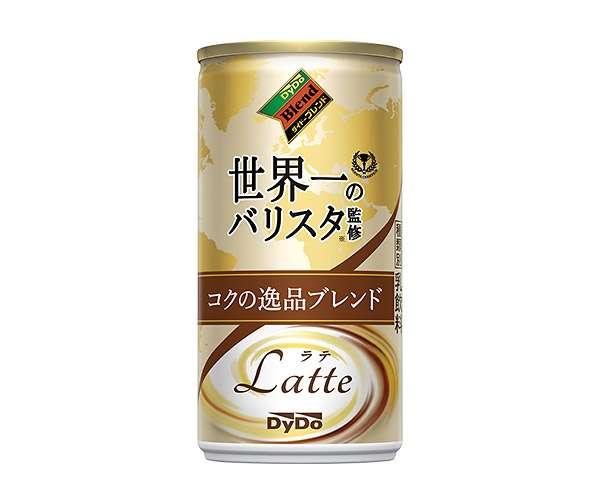 この缶コーヒーが好き♪
