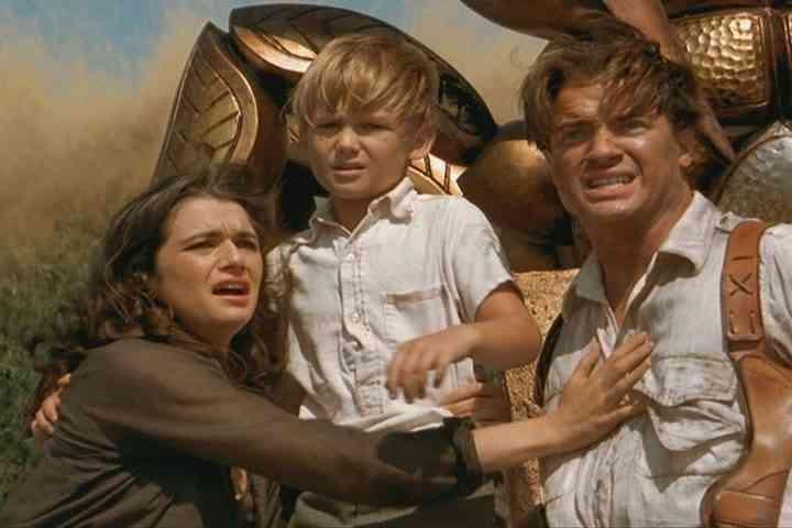子供の頃に好きだった映画